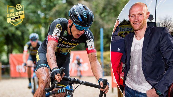 Volgens Klaas Vantornout mag Thibau Nys al podiumplaatsen bij de profs ambiëren.