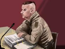 Verdachte aanslag Urk ontkent aanstichter te zijn, 'Bert zei: rijden, rijden!'