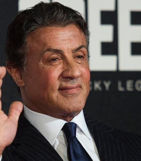 Doodverklaarde Sylvester Stallone slaat keihard terug: Ik ben nog springlevend