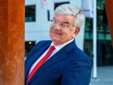 Vertrekkend burgemeester Van Zanen: 'M'n moeder moest huilen toen ze het hoorde'