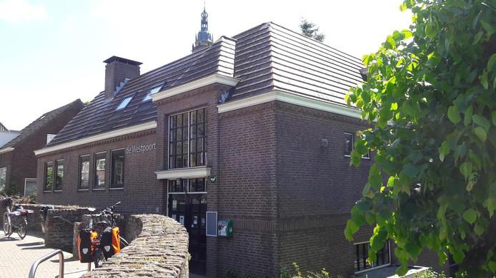 De Westpoort in Rhenen