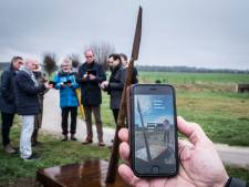 Historie Genneper Huys komt in Limburgse Archeoroute-app tot leven
