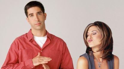 We were on a break! Kan een pauze je relatie redden?