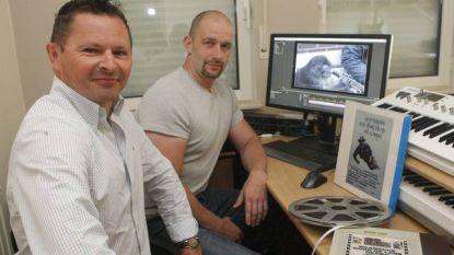 Buddy Eyletten en Erik Goossens presenteren 34 jaar filmgeschiedenis