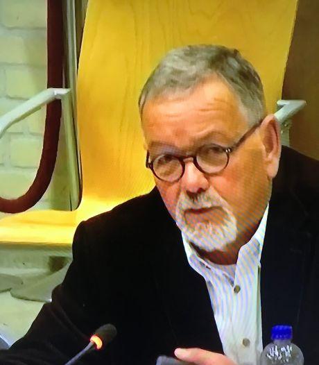 Nieuw in de gemeenteraad van Maasdriel: Gerard Kroezen