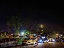 Taxistress op Paaspop: 'Ze staan de hele tijd te bekvechten'