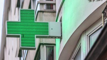 Methadonverslaafde steelt élke dag geld bij apotheker: man moet 15.600 euro terugbetalen