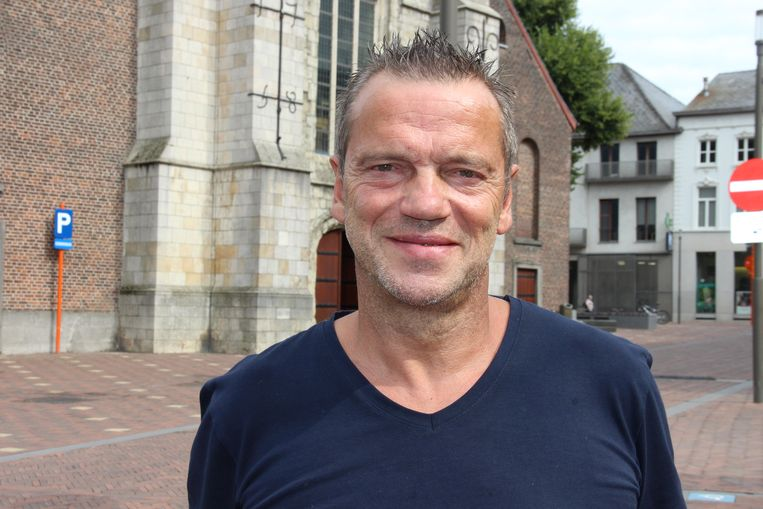 Hedwin De Clercq (sp.a).