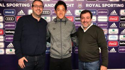 TT: Transfer Morioka naar Anderlecht is rond - Lukebakio tekent voor 4,5 jaar bij Watford - Standard haalt Vanheusden terug en trekt ook Griekse verdediger aan