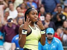 Gauff (15) met Serena Williams (38) in toernooi om Fed Cup