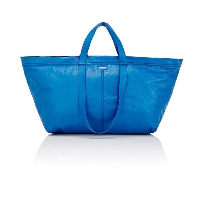Ikea reageert op peperdure Balenciaga-tas  zo herken je een ... 6f12b46198
