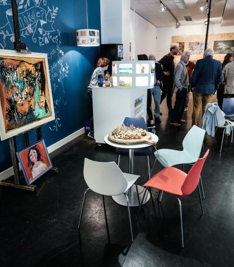 Opening Liemers Museum vertraagd: wel expositie en 'Turmac-Dag' in nieuwe cultuurhal