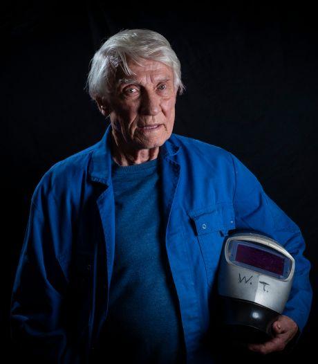Watze (84) stopt door gruweldood zoon na 60 jaar met lesgeven: 'Eigenlijk wil ik de overheid aanklagen'