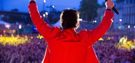 Record van vorig jaar verbroken: 1.625.000 bezoekers op Vierdaagsefeesten