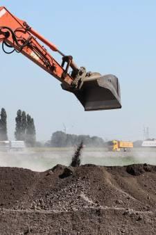 'Miljoen ton staalslakken in 2019 weg'