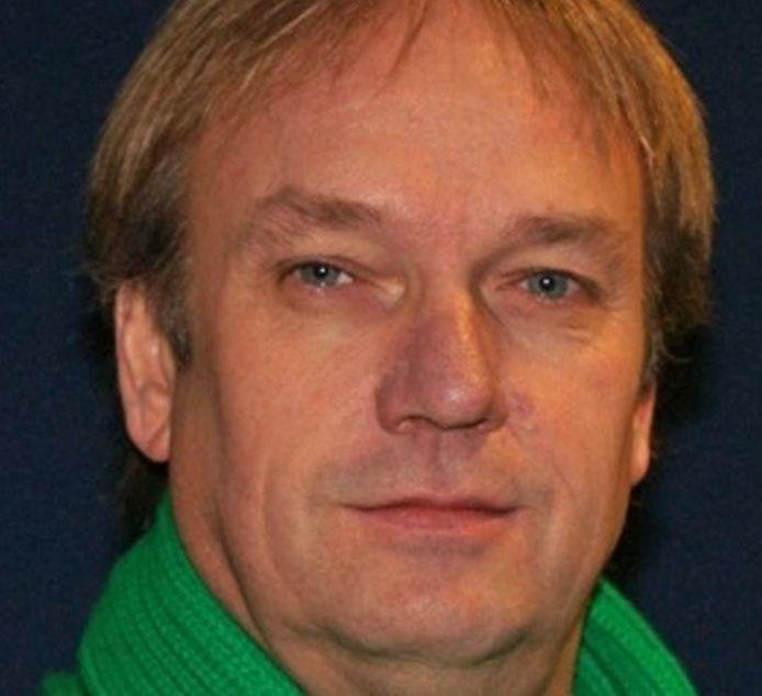 Johan Wiersma.