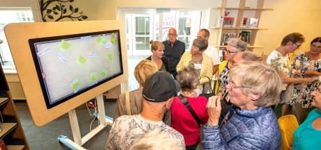 Lezen, ontmoeten, beleven en verbinden in Dementheek Veldhoven