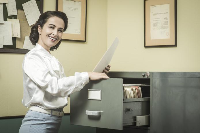 Door de digitalisering heeft de administratief medewerker het moeilijk. Het UWV adviseert hen ook naar andere soorten banen te kijken.