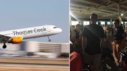 """Thomas Cook staat op enkele uren van faillissement, klanten worden gegijzeld in hotel: """"2.000 euro betalen om weg te kunnen"""""""