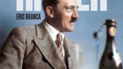 'De vergeten gesprekken met Hitler': het relaas van Hitlers laatste interview