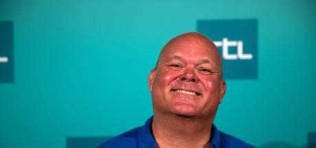Paul de Leeuw voelt na 'vertrek' bij RTL meer vrijheid
