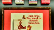 Sigaretten Tigra