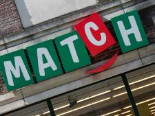 16 magasins Match et Smatch pourraient fermer, 210 emplois menacés