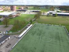 Terugkeer FC Twente op Diekman in Enschede in ontwikkeling