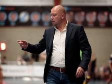 Van Vloten gaat voor vierde seizoen bijkorfballers DVO