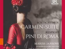 'Carmen' bezien door een Russische bril: een belevenis