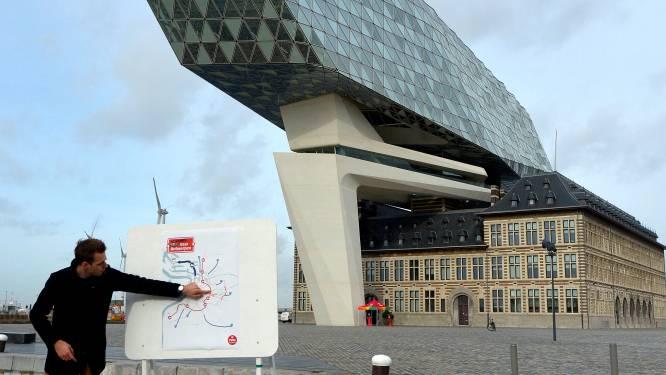 """""""Laat de Waterbus naar havenbedrijven varen"""": PVDA wil slimmer naar Antwerpen"""