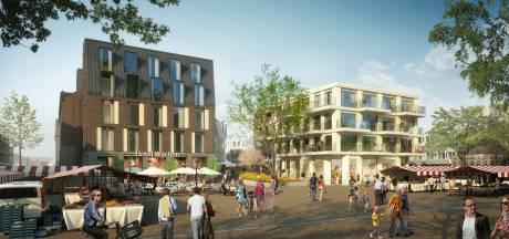 Positieve reacties op plan Tussen Kasteel en Wijchens Meer: 'Fijn, die ruimte voor kinderen'