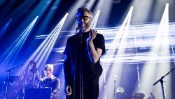 Het nieuwe live-album van The National werd in Brussel opgenomen