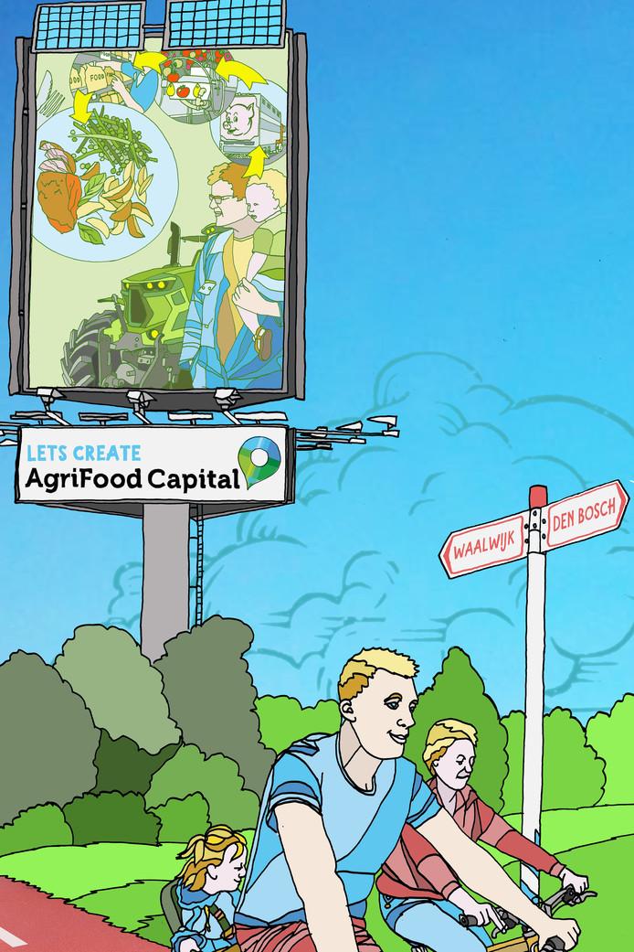 De AgriFood Capital.
