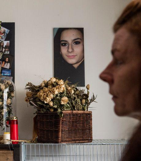 Moeder omgebrachte Shelley (22): 'Ze is toegetakeld als een beest in een slachthuis'