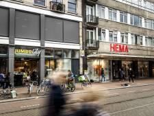Welke bank steekt geld in versleten Hema? 'Ze zijn voorzichtig'