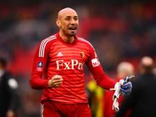Watford hoopt dat Gomes (38) toch doorgaat