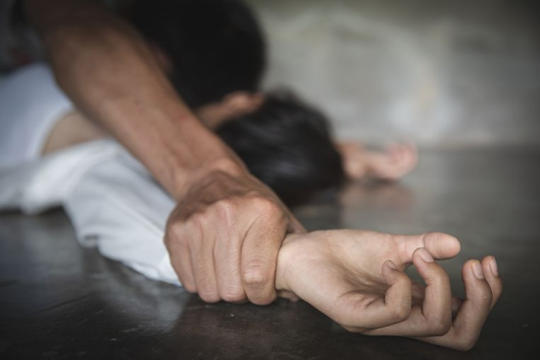 De Roemeense escortdame beweert dat zij door één van de twee jongens werd verkracht.