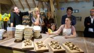 'Bokrijks brood' komt ook naar markten