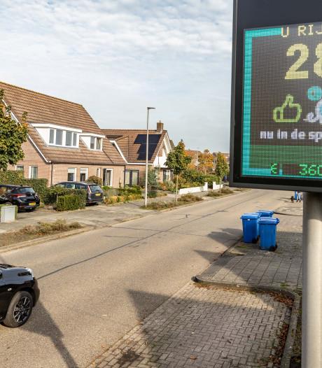 Goed rijgedrag wordt beloond in Wehl met de Safety-safe