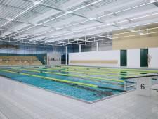 Alternatief zwembadplan Gemert afgewezen