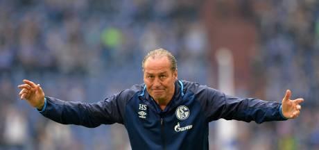 Stevens helpt Stuttgart met advies