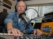 Piraten van de Bende oet Twente kopen per abuis een werkend radiostation 'Het lijkt erop dat we in bezit zijn gekomen van cultureel erfgoed'