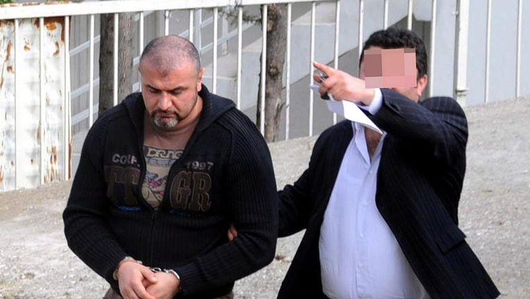 Saban B. werd weliswaar opgepakt en veroordeeld in Turkije, maar zou nooit achter de tralies zijn beland. Beeld epa