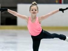Sport in de regio: Achtjarige Mara uit Oss gaat voor olympische medaille
