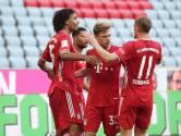 Bayern aan vooravond van achtste titel op rij: 'Hier treedt nooit verzadiging op'