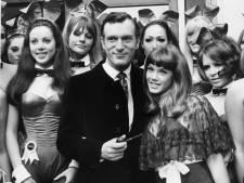 Het excentrieke leven van Playboy-oprichter Hugh Hefner's in foto's
