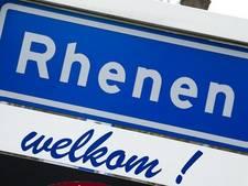 Grenscorrectie Rhenen-Veenendaal: 'Doe wat de inwoners willen'