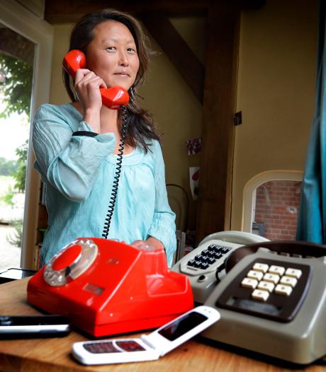 Telefooncirkel kan alleenstaande oudere op Schouwen-Duiveland de dag door helpen