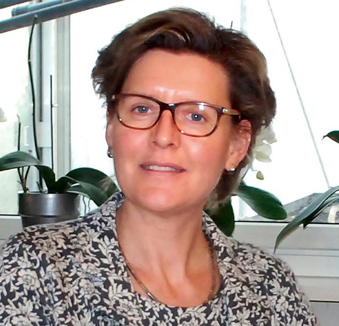 Jobke Vonk-Vedder nieuwe burgemeester van Halderberge